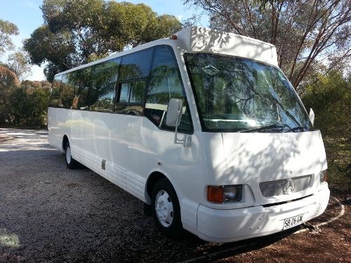 32 seater small version