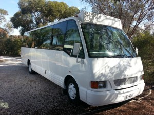 Our 32 seater