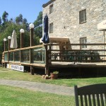 Leonards Inn in the delightful Second Valley on the Fleurieu