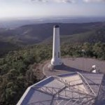 mt lofty lookout